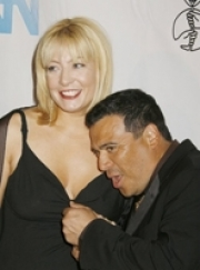 Stand-up comedy => Carlos Mencia to perform at McGlohon Theatre