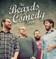 Stand-up comedy => The Beard of Comedy Tour