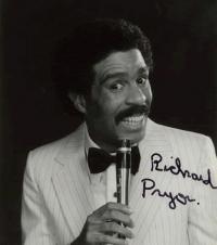 Stand up Comedy: Richard Pryor's 70th Birthday