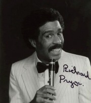Stand-up comedy => Richard Pryor's 70th Birthday