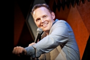 Stand up comedy Video Bill Burr: Going to Church Routine