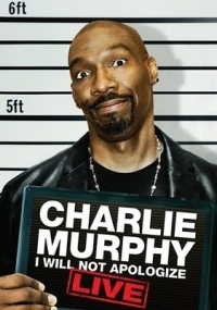 Stand up Comedy: Charlie Murphy I Will Not Apologize stand up comedy video