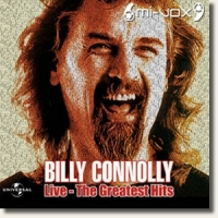 Stand up Comedy: Billy Connolly: The Greatest Hits of Billy Connolly Video