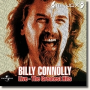 Stand up comedy Video Billy Connolly: The Greatest Hits of Billy Connolly Video