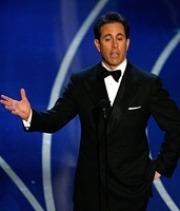 Stand-up comedy => Jerry Seinfeld to perform at the Fox Theatre on January 22
