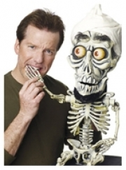 Stand-up comedy => Jeff Dunham's Identity Crisis Tour will return to Las Cruces, NM