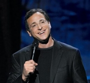 Stand-up comedy => Bob Saget comes with new comedy special on May 10