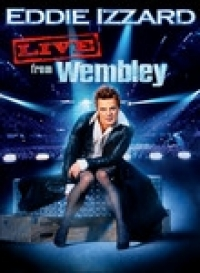 Stand up Comedy: Watch Eddie Izzard Live from Wembley Video