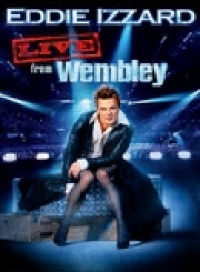 Stand up comedy Video eddie-izzard-live-from-wembley