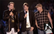 Stand up Comedy: Blue Collar trio to open amusement park in Alabama