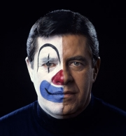 """Stand-up comedy => Jerry Lewis on female comedians: """"I can't see women doing comedy. I think of them as baby machines"""""""