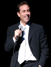 Stand up comedy Video Jerry Seinfeld
