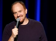 Stand-up comedy => Louis C.K. Performs at the Durham Performing Arts Center!