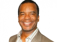 Stand up Comedy: David Alan Grier performs at Treasure Island!