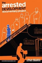 Stand-up comedy => Arrested Development Documentray
