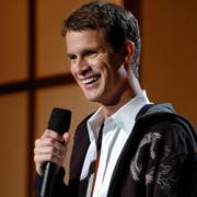 Stand up Comedy: Stand Up Comedian Daniel Tosh to Perform Multiple Times Next Year at the Terry Fator Theatre