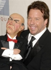 Stand-up comedy => Jeff Dunham's Identity Crisis Tour is coming to the Coliseum