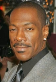 Stand-up comedy => Eddie Murphy Will Host the Next Oscars?