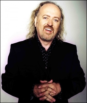 Stand up Comedy: Bill Bailey Formed a Double Act with Toby Longworth- the Rubber Bishops
