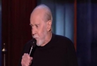 Stand up Comedy: George Carlin - It's bad for ya! video