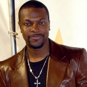 Stand-up comedy => Chris Tucker at Comedy Jam 2011, Mountain View!
