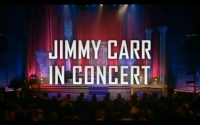 Stand up Comedy: Jimmy Carr - In Concert video