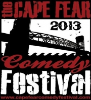 Stand-up comedy => Cape Fear Comedy Festival 2013 to kick off next week