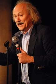 Stand up Comedy: Stand Up Comedian Gallagher Performs at Yakima County Stadium!