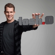 Stand-up comedy => Daniel Tosh stand up tour starts in August