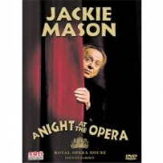 Stand up Comedy: Jackie Mason: A Night at the Opera Video