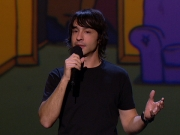 Stand up comedy Video Arj Barker Tolerance Routine