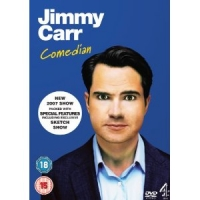 Stand up Comedy: Jimmy Carr : Comedian Video