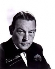 Comedian Biography Fred Allen Biography (Personal Life, Career)