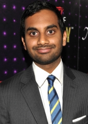 Stand up comedy Video Aziz Ansari: Kanye West vs. Dwight Routine