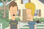 "Stand-up comedy => ""Beavis and Butthead"" creator Mike Judge lands new HBO comedy series"