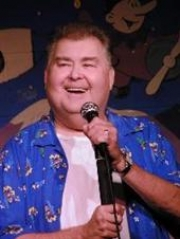Stand up Comedy: R.I.P Vic Dunlop!