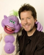 Stand-up comedy => Jeff Dunham, Jerry Seinfeld and George Lopez in Top 10 World's Most Powerful Comedians