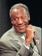 Stand-up comedy => Bill Cosby brings his comedy to Casino NB