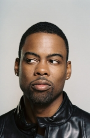 Stand-up comedy => Stand up comedian Chris Rock sais Tea Party is insane!