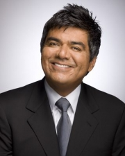 Stand up Comedy: George Lopez Spanglish Routine