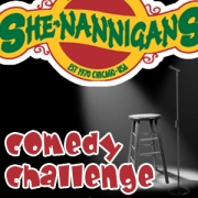 Stand up Comedy: She-nannigans' Comedy Challenge Has Begun!