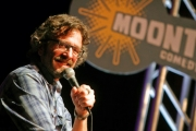 Stand up Comedy: Moontower Comedy Festival, Day 3: Marc Maron, Brian Posehn and Bill Burr