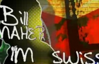 Stand up Comedy: Bill Maher - I'm Swiss video