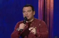 Stand up Comedy: Carlos Mencia - Not For The Easily Offended video