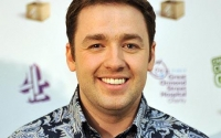 Stand up Comedy: Jason Manford Got Cut Off!