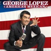 Stand up Comedy: George Lopez to star in new comedy TV series