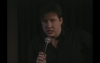 Stand up Comedy: Bill Hicks - Sane Man video