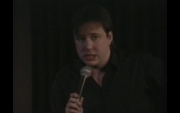 Stand up comedy Video Bill Hicks - Sane Man video