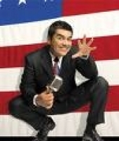 Stand-up comedy: George Lopez Career