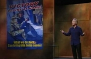 Stand up comedy Video Bill Maher - Victory Begins at Home video